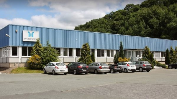 Winckel GmbH - inotec UK Acquisition