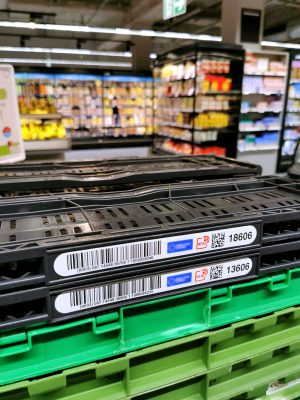 RFID Labelling - inotec UK